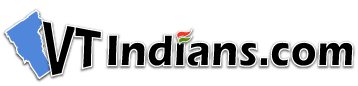 www.vtindians.com | Indian Community Website in Vermont
